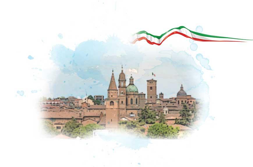 Dal 1934 il latte di Reggio Emilia